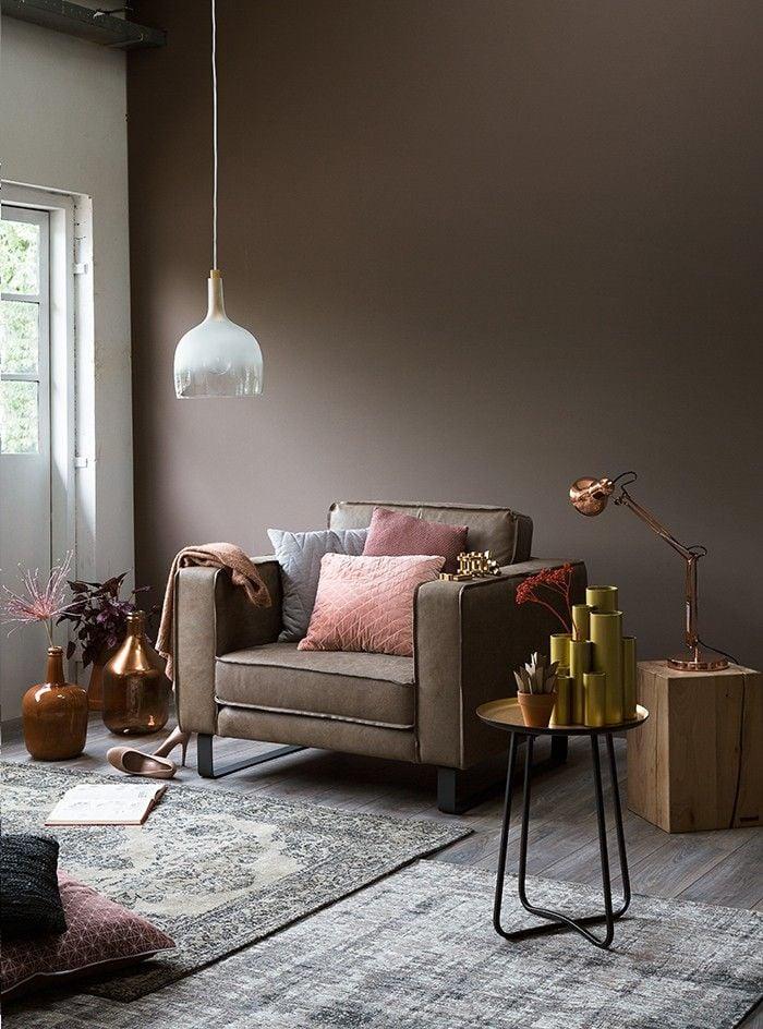 Progetti di parete per camera da letto, idee per la stanza da letto, soggiorno. Colori Pareti Soggiorno Dal Classico Al Moderno
