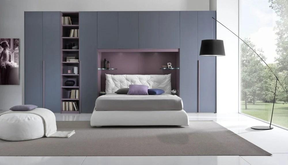 Sei in cerca di ispirazione per l'arredamento della tua camera da letto? Grancasa Mobili E Cataloghi 2021