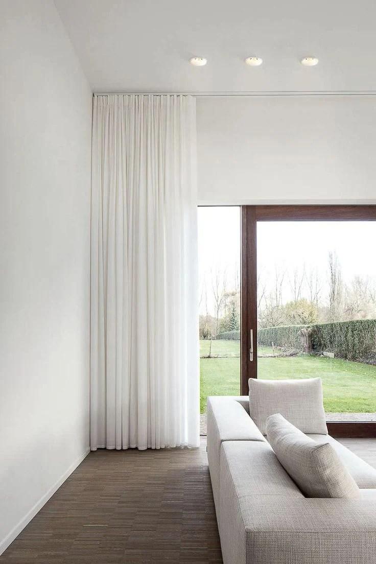 Divani di lusso, i modelli per un soggiorno di classe tende per casa moderna. Tende Casa Ultime Tendenze