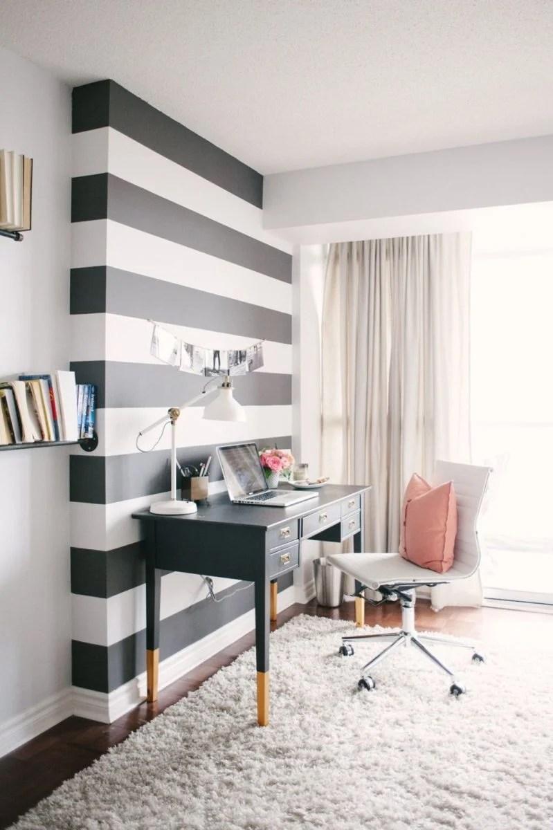 arredare lo studio in casa: Arredo Studio