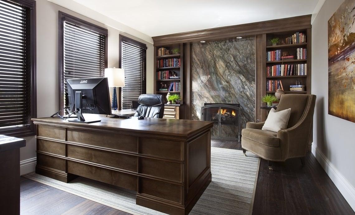 Avete bisogno di creare un piccolo studio o ufficio in casa su misura per voi? Organizzare Ufficio In Casa