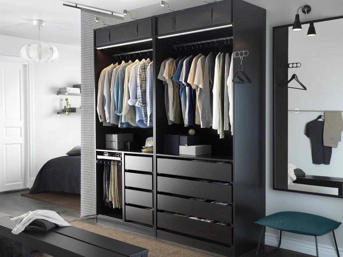 Armadi Ikea
