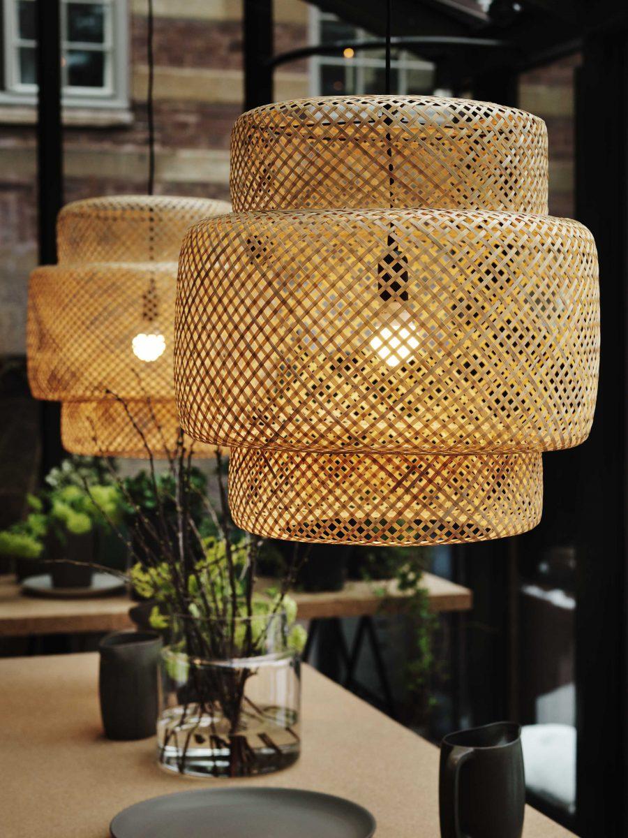 Anche i lampadari ikea sono un'ottima soluzione per arredare la casa. Lampadari Ikea