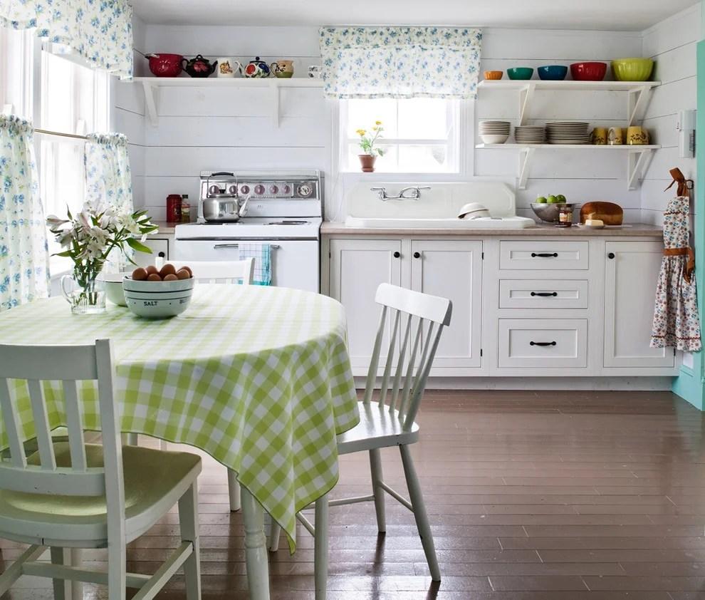 I dettagli sono sempre importanti e nello shabby chic diventano fondamentali. Cucina Shabby Chic I Segreti Per Creare Un Ambiente Romantico