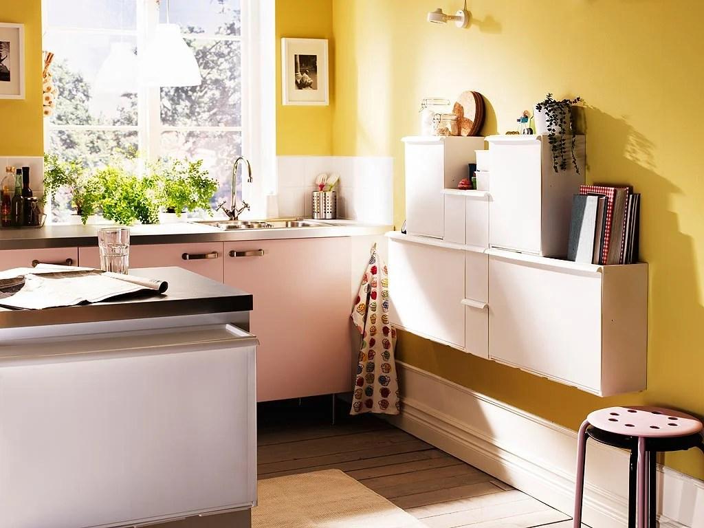 Guarda altre immagini sfogliando questa e altre. Colore Perfetto Per Le Pareti Della Cucina