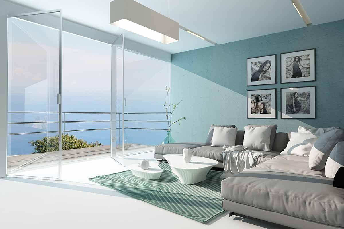 Nelle pareri del soggiorno è ideale per mettere in risalto zone particolari della stanza, dipingendo quindi singole pareti in corrispondenza di. Color Carta Da Zucchero La Tinta Estiva E Romantica