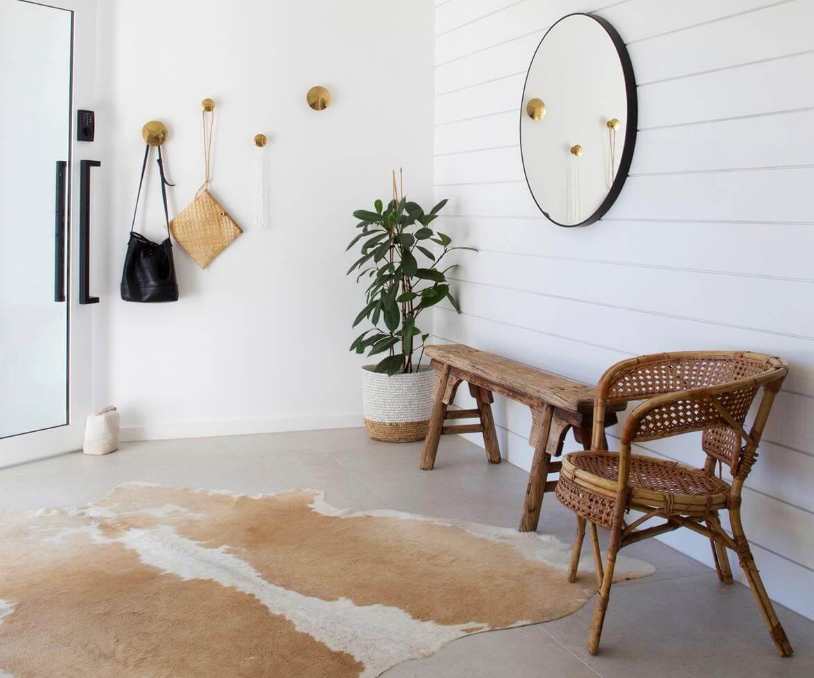Se hai un ingresso separato dal resto dell'appartamento, ma di piccole dimensioni, il tuo imperativo sarà sfruttare al meglio lo spazio. Come Abbellire Ingresso Di Casa