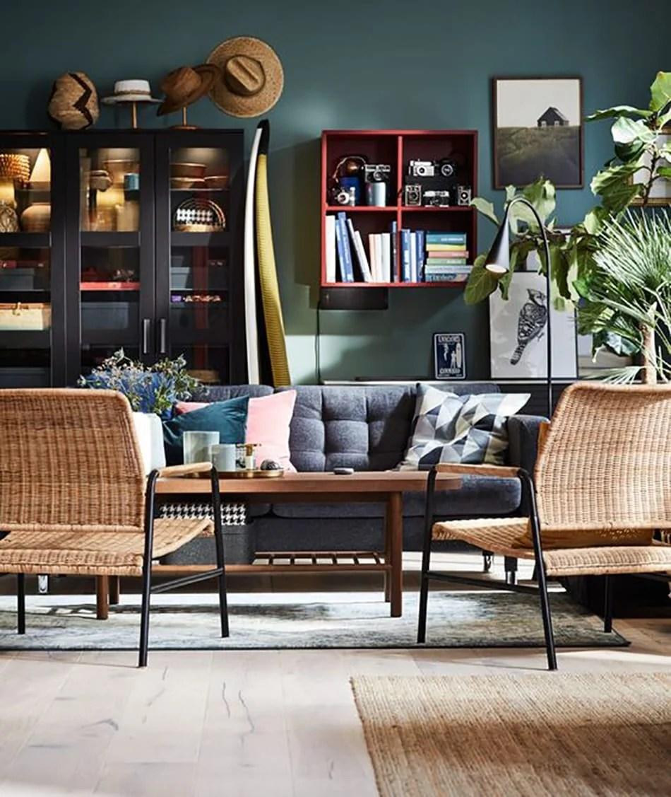 Buona visione a tutti e buon divertimento! 10 Mobili Ikea Da Avere In Soggiorno