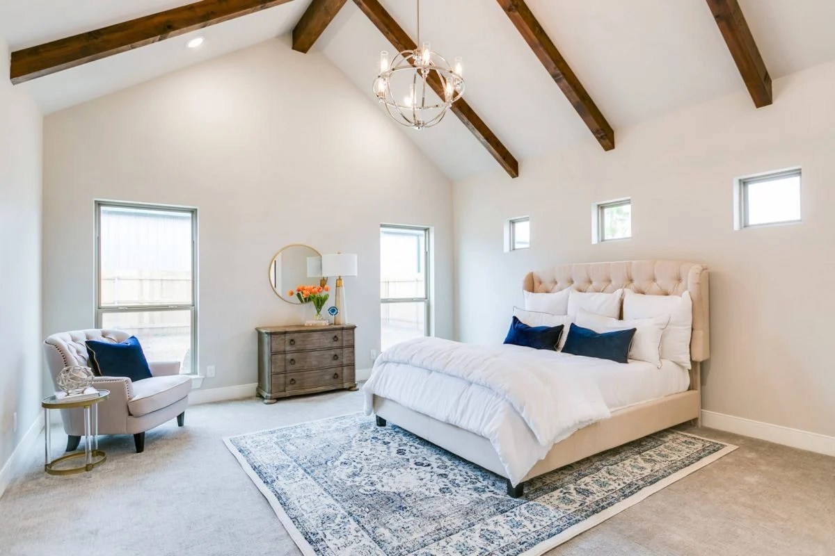 La scelta dei colori per la camera da letto è fondamentale per garantire un riposo rilassante e piacevole. 5 Colori Pastello Per La Camera Da Letto