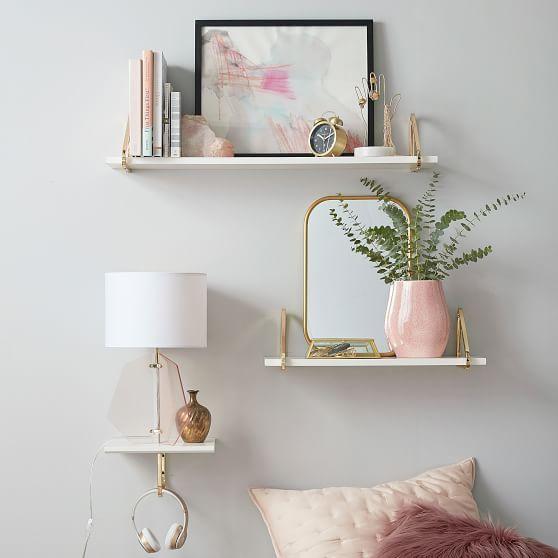 Con questo tutorial imparerai come arredare una parete con vari tipi di mensole decorative. Come Abbellire Le Mensole In Modo Originale