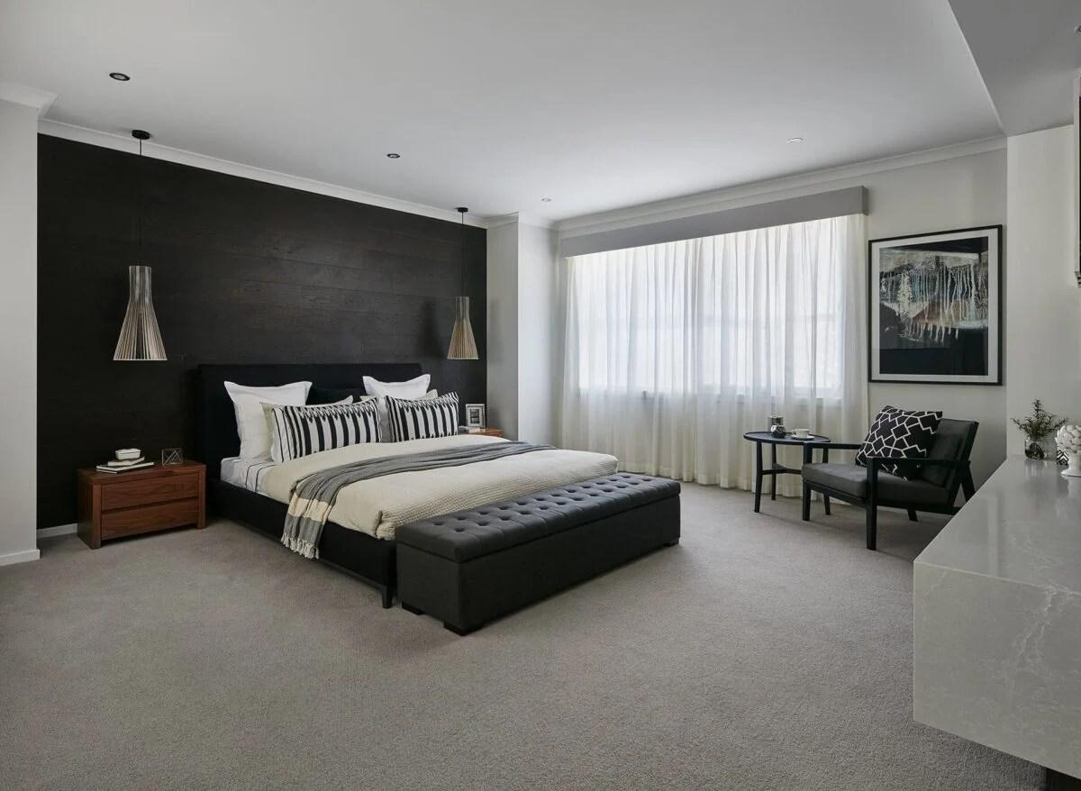 Ad esempio, fate attenzione ai colori che scegliete, non tutti sono adatti per una camera da letto. Quale Parete Della Camera Da Letto Dipingere Piu Scura