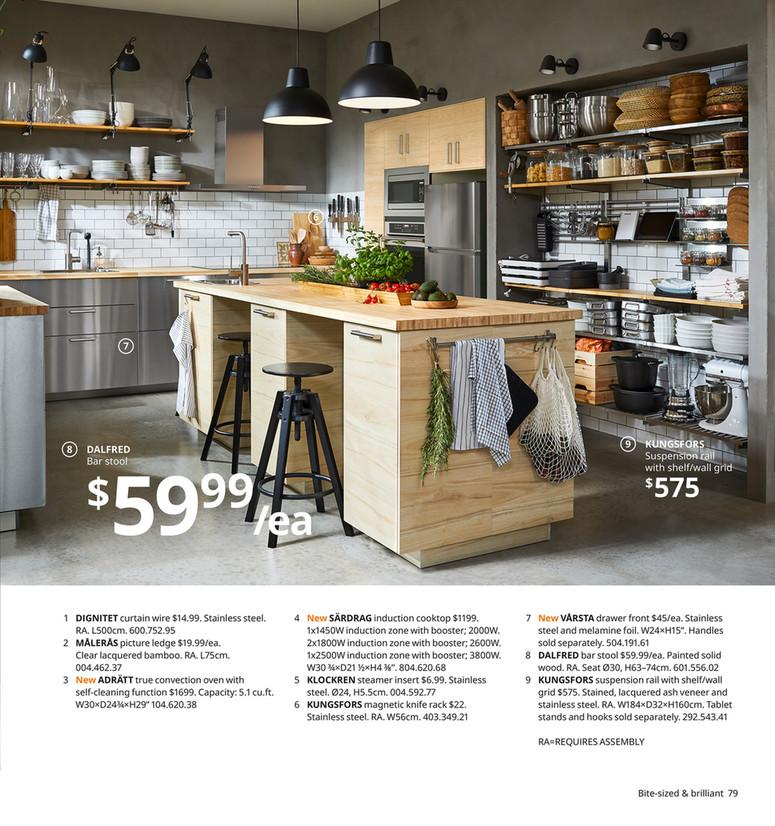 cucine shabby chic di colore bianco ester di aurora. Catalogo Cucine Ikea 2021