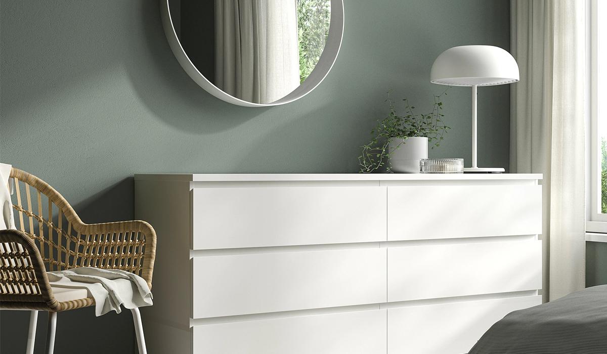 Arredare bene la camera da letto è essenziale, deve diventare un nido confortevole e piacevole dove potersi rigenerare. Ikea Catalogo Camera Da Letto La Collezione 2021