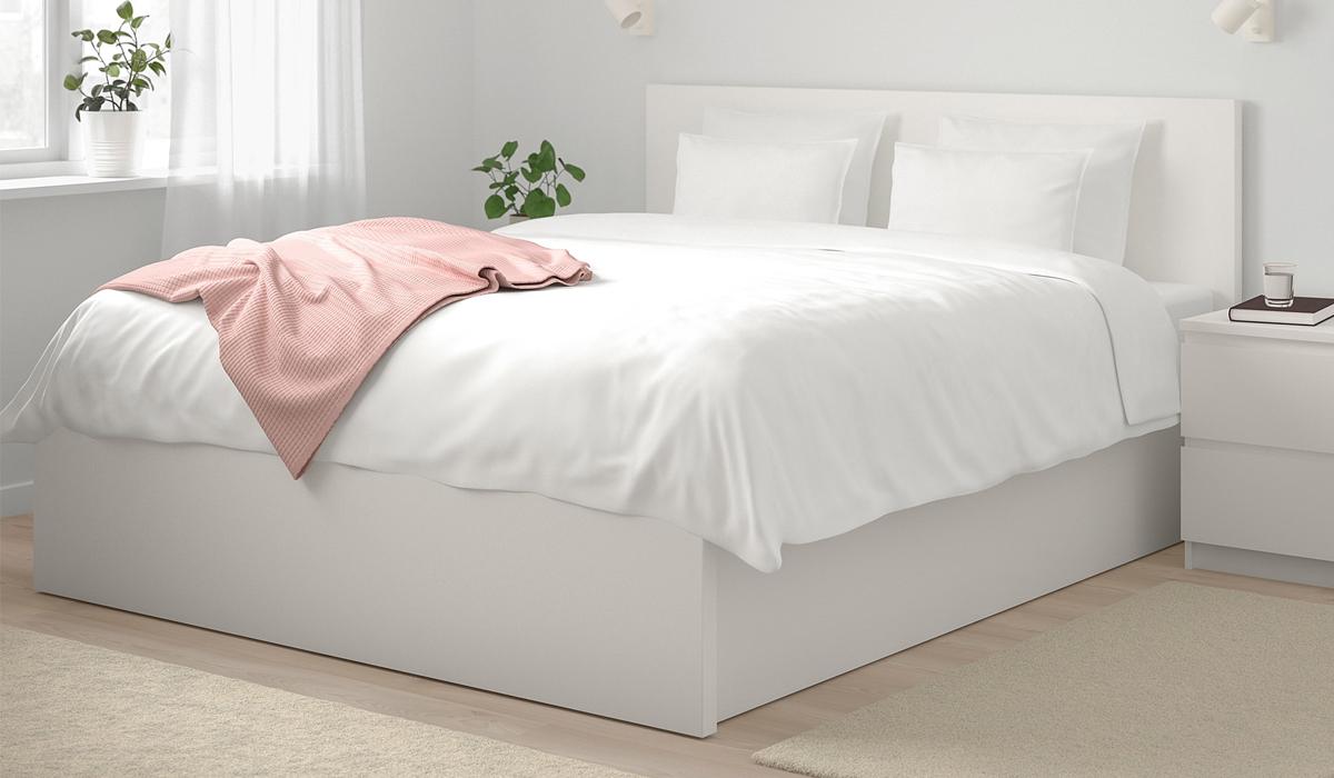 L'oggetto più significativo in ogni camera da letto è il letto. Ikea Catalogo Camera Da Letto La Collezione 2021