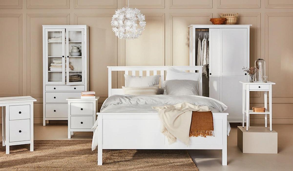 Le camere da letto ikea vengono progettate non soltanto come ambienti. Ikea Catalogo Camera Da Letto La Collezione 2021