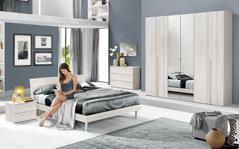 Siete alla ricerca dell'arredo per la camera da letto? Mondo Convenienza Catalogo Inverno 2021 Camera Da Letto