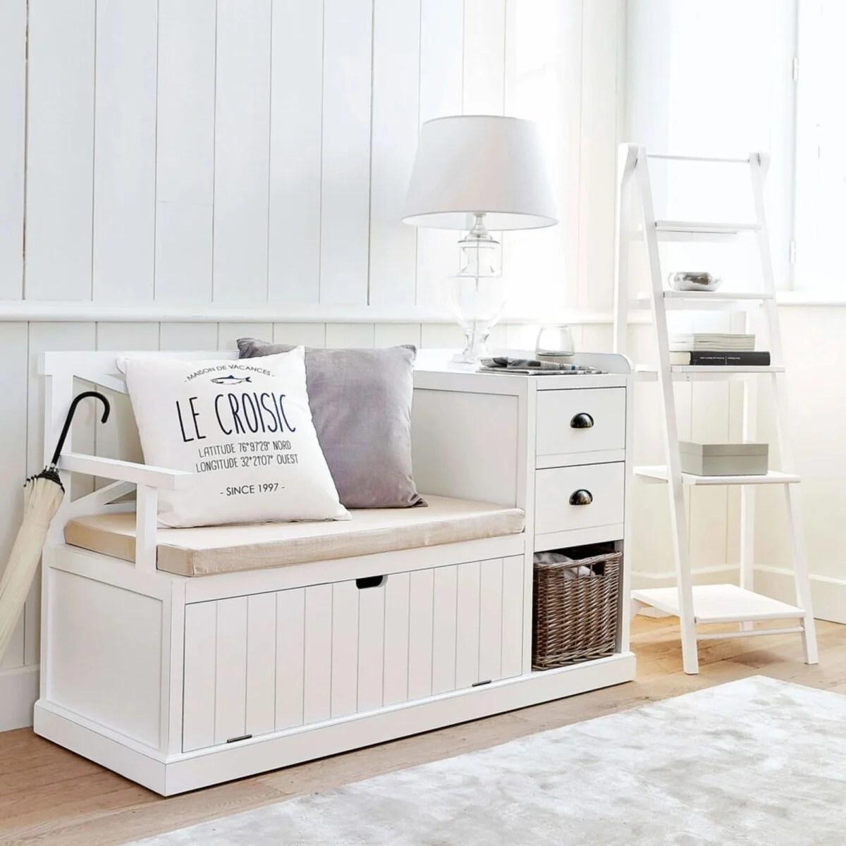 La catena francese di mobili. Mobili Per Ingresso Maisons Du Monde