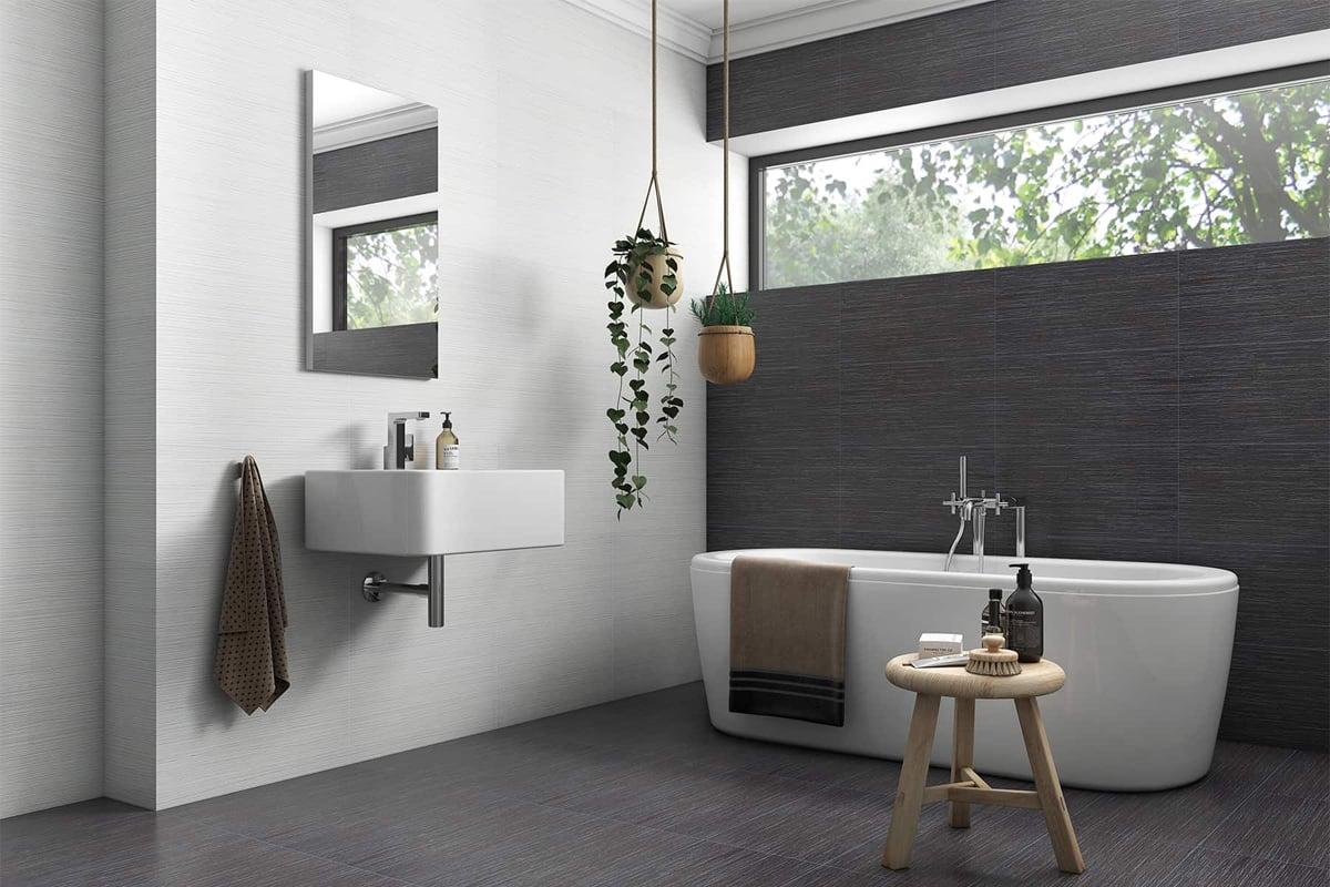 Il tortora e il grigio sono due dei colori più amati dagli italiani per le pareti della propria abitazione. Bagno Pareti Color Tortora