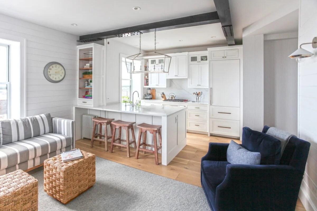 Stai pensando di rinnovare la tua cucina? Soggiorno Piccolo Con Cucina Come Arredare