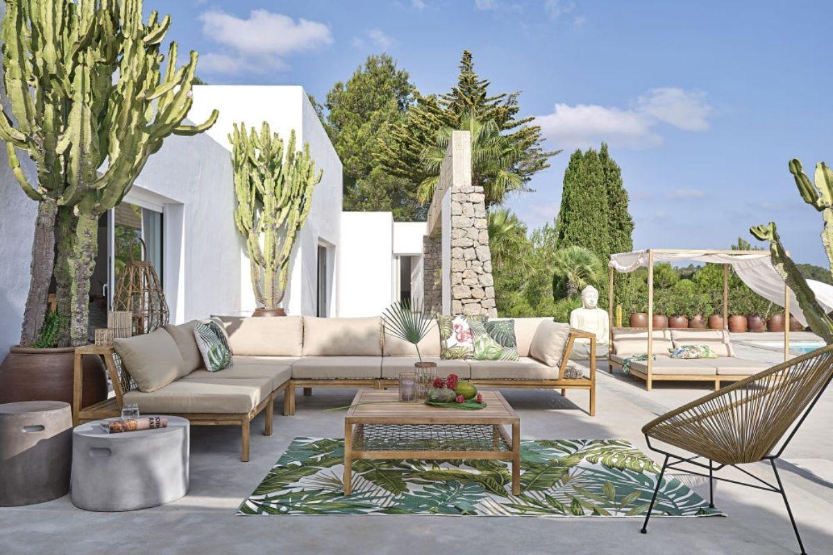 Classy 6 ebay divani maison du monde. Maisons Du Monde 2021 Collezione Giardino E Terrazzo