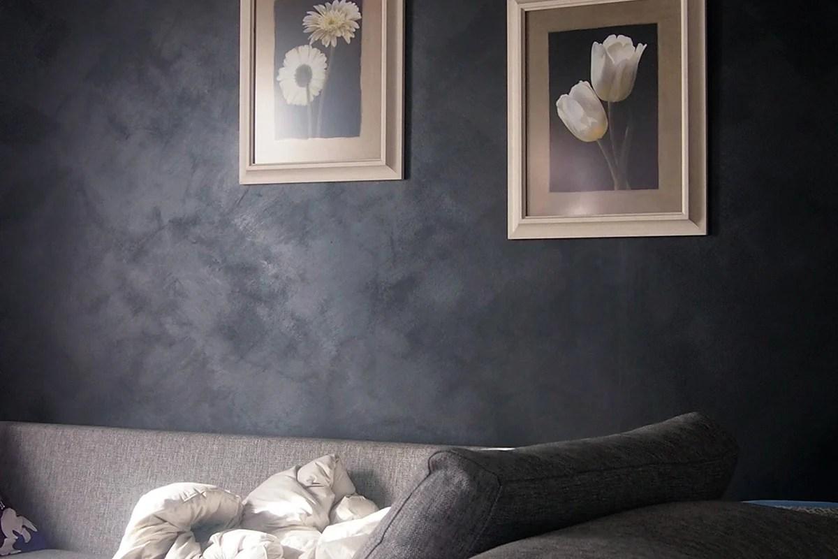Molto usato per dipingere camere da letto, soggiorni, zone studio nelle. Pitture Decorative Per La Camera Da Letto 3 Tecniche Da Scoprire