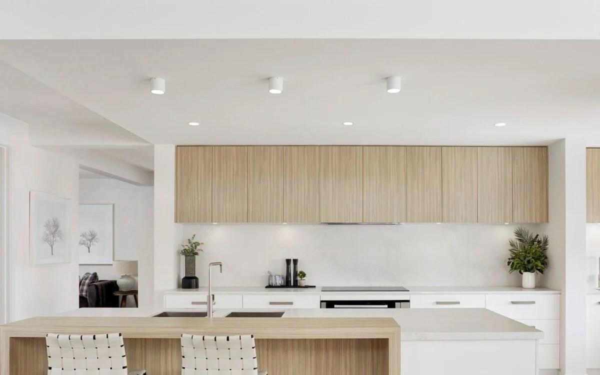 Diverse sono le idee che consentono di impiegare il cartongesso per lavori in cucina, trattandosi di un materiale di semplice lavorabilità e. Cucina In Cartongesso Come Costruirla Vantaggi Costi