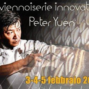 La Viennoiserie Innovativa con Peter Yuen-Pianeta Dessert School