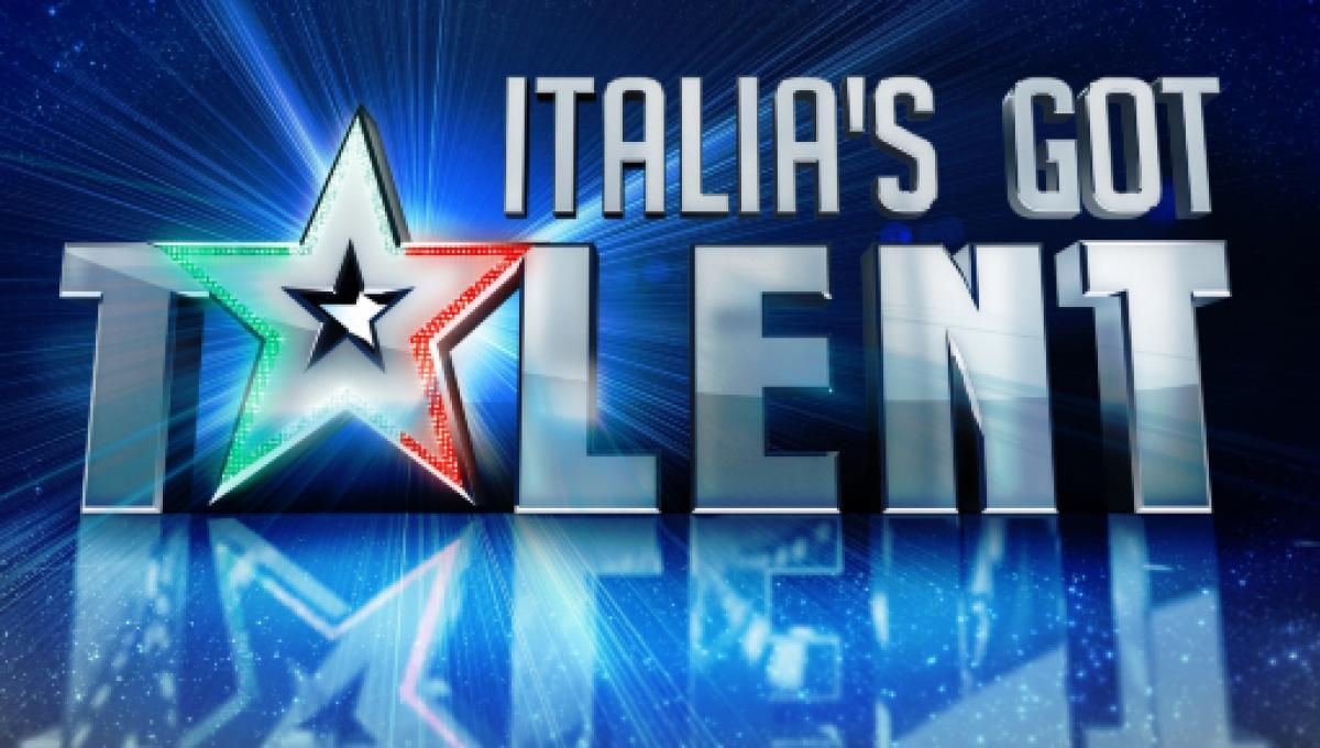 italias got talent il golden casting per italias got talent e un video musicale 2303685