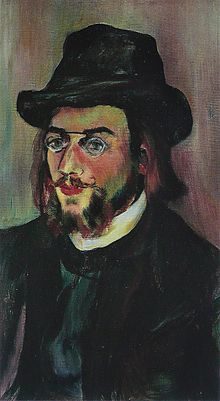 The unique music and life of Satie