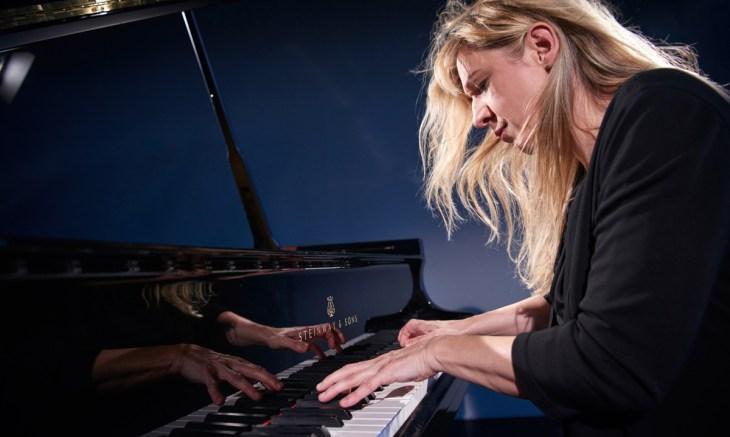 Piano-Haus Kunze Matinee am 8. April mit Ragna Schirmer