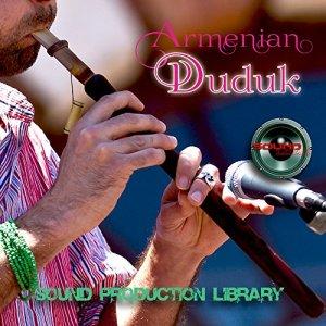 DUDUK REAL – UNIQUE Perfect Original WAV/KONTAKT Multi-Layer Studio Samples/Loops Library on DVD or for download