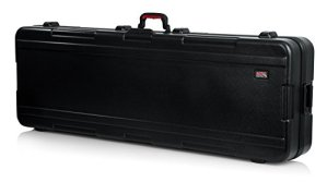 Gator gtsa-key88d TSA ATA Étui clavier 88-note profonde avec roues