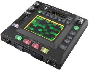 Korg Kaossilator Pro Plus–synthétiseur