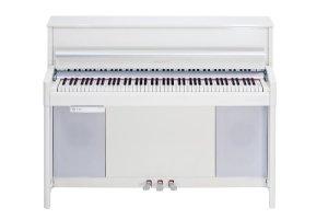 Kurzweil CUP2 PW Piano numérique meuble Blanc perlé
