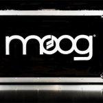 Moog Sub 37ATA Route Coque