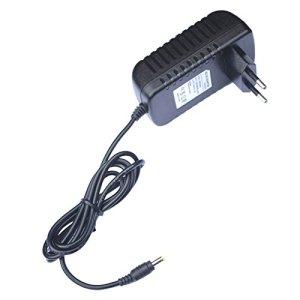 MyVolts Chargeur/Alimentation 12V compatible avec Roland EP7 II E Clavier (Adaptateur Secteur) – prise française