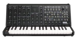 Korg MS20-MINI – Ms-20 Mini synthétiseur monophonique analogique