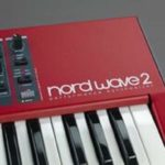 Nord – Nord Wave 2 – Synthétiseur 61 notes à modélisation