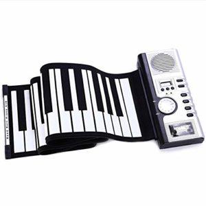 Clavier électroniques