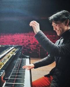 Pianisten 2021 Bo de Myttenaere