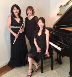 Pianisten 2021 Marga Vaillant - Trio Mimosa