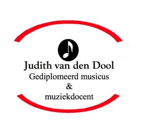 Pianoles Judith van den Dool