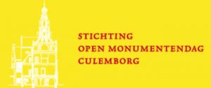 Samenwerkingspartner Stichting Open Monumentendag Culemborg
