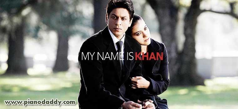 Noor e khuda (My Name is Khan