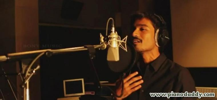 Why This Kolaveri Di (Dhanush)