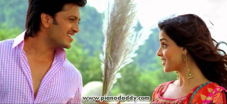 Piya O Re Piya (Tere Naal Love Ho Gaya)