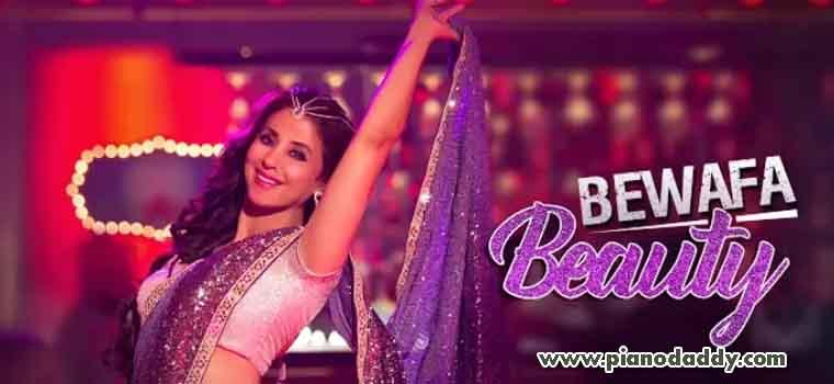 Bewafa Beauty (Blackmail)