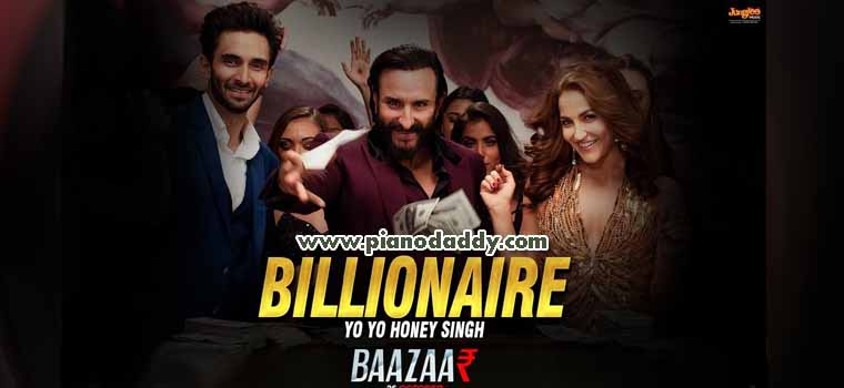 Billionaire (Baazaar)