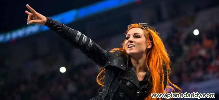 Becky Lynch Theme Song (WWE)