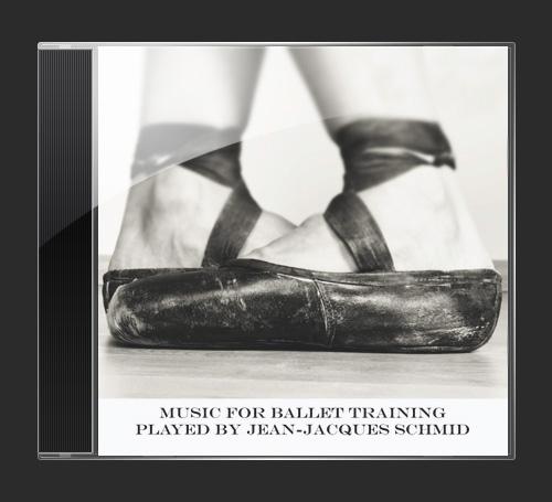 Ballett CD